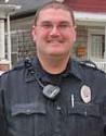 Police Officer Robert Allen Lasso | Freemansburg Borough Police Department, Pennsylvania