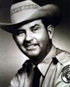 Deputy Sheriff Dell Walker Bowers, Jr. | Val Verde County Sheriff's Office, Texas