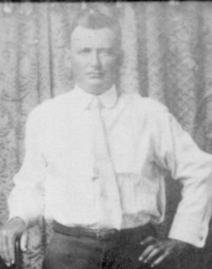 Night Marshal Lan Smith | Eagle Lake Police Department, Texas
