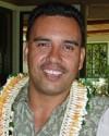 Officer Eric Charles Fontes   Honolulu Police Department, Hawaii