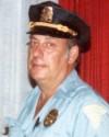 Sergeant Raymond P. Cimino   Chelsea Police Department, Massachusetts