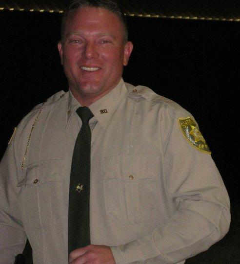 Deputy Sheriff Derrick Lee Whittle | Union County Sheriff's Office, Georgia