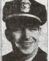 Patrolman Leonard J. Garrison   Paris Police Department, Kentucky