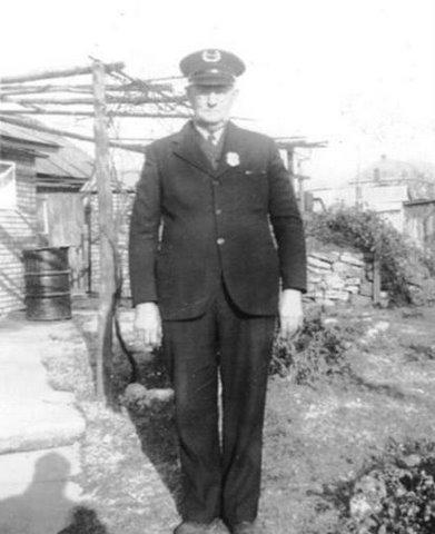 Deputy City Marshal Robert Lee Buckner | Desloge Police Department, Missouri