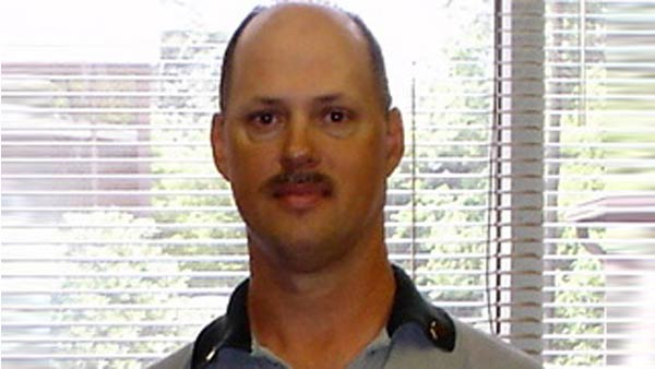 Sergeant Paul Berches Stuckey | Louisiana Department of Wildlife and Fisheries, Louisiana