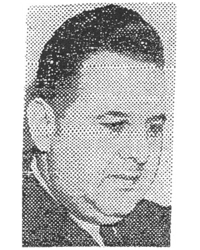 Deputy Sheriff Leonard Alvin Hurwitz | Cook County Highway Police, Illinois