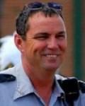 Deputy Sheriff James David
