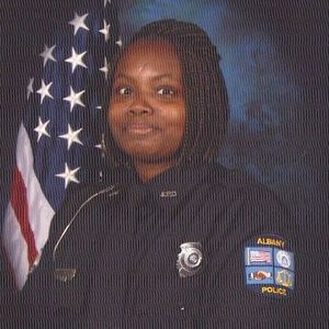 Police Officer Terry Mae Lewis Flemming | Albany Police Department, Georgia