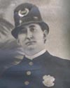 Policeman Cecil S. Bowman   Los Angeles Police Department, California