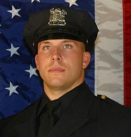 Detective Michael Morgan, Jr. | Newark Police Department, New Jersey