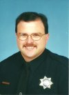 Police Officer Daniel Cecil Clark | San Bernardino Police Department, California