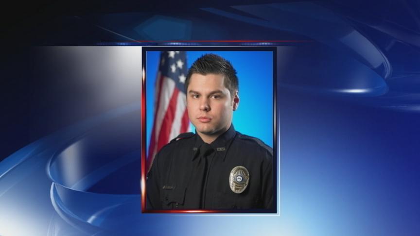Detective Robert Shane Wilson | Doraville Police Department, Georgia