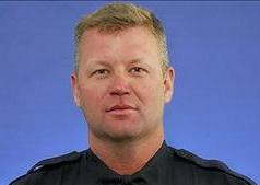 Police Officer James Lowell Capoot | Vallejo Police Department, California