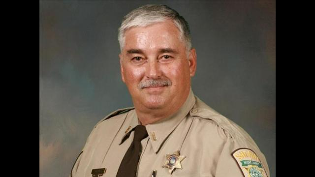 Deputy Sheriff Richard Lee