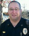 Sergeant David Ernest Enzbrenner | Atchison Police Department, Kansas