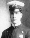 Sergeant Thomas F. J. O'Grady | New York City Police Department, New York