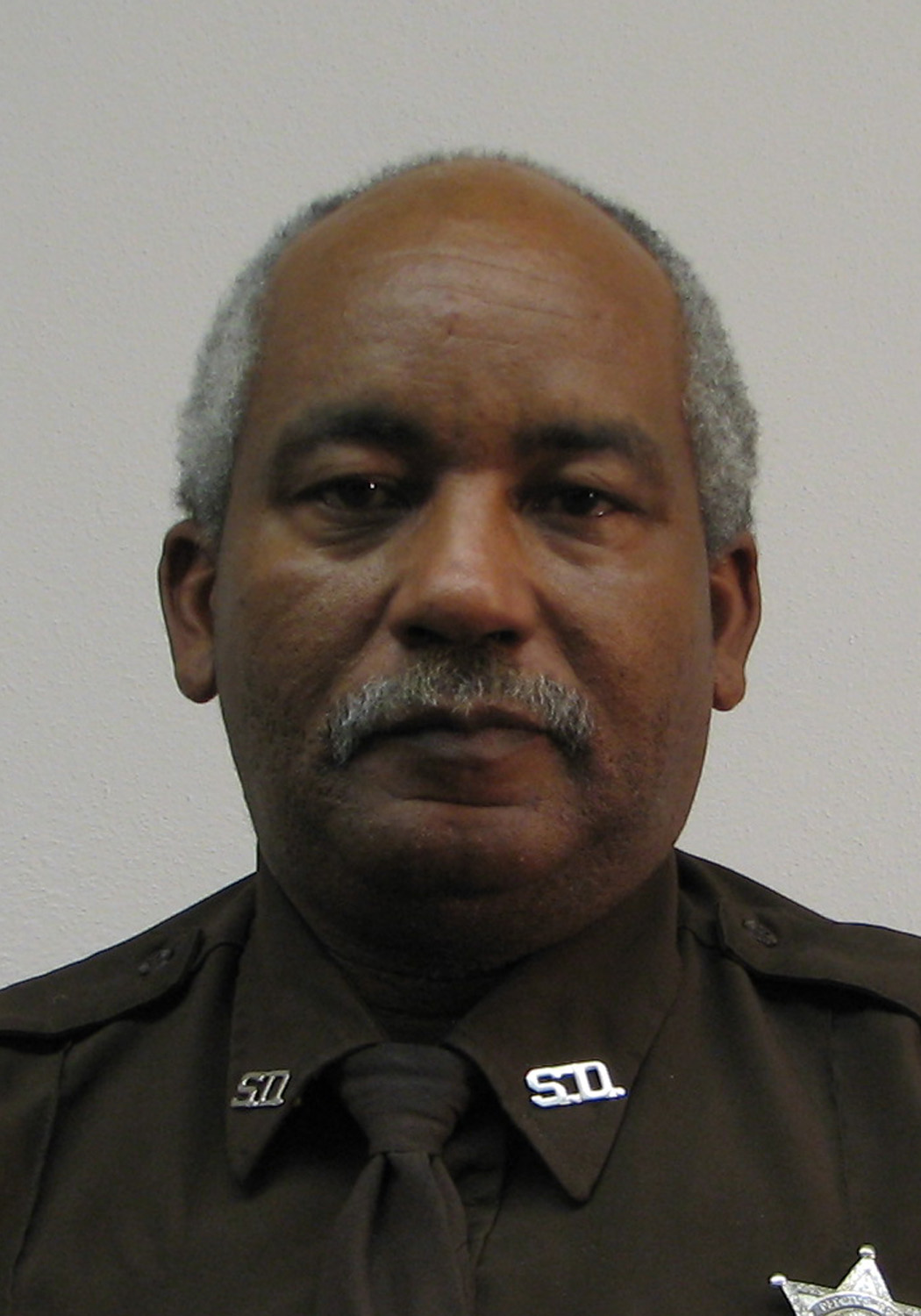 Deputy Sheriff Lamont C. Reid | St. Clair County Sheriff's Department, Illinois