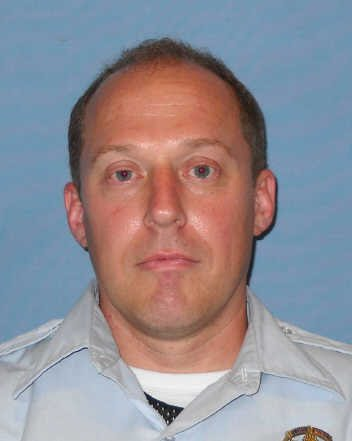Sergeant Michael Andrew Boehm | United States Department of the Interior - United States Park Police, U.S. Government