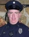 Police Officer John David Dryer | East Washington Borough Police Department, Pennsylvania