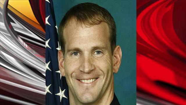 Master Public Safety Officer Edward Scott Richardson   Aiken Department of Public Safety, South Carolina