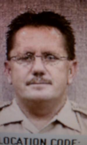 Deputy Sheriff William Hauley Coleman | Maricopa County Sheriff's Office, Arizona