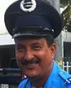 Agent Francis Agustin Crespo-Mandry | Puerto Rico Police Department, Puerto Rico