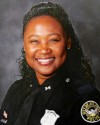 Senior Police Officer Gail Denise Thomas | Atlanta Police Department, Georgia