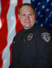 Patrol Officer Michael Joseph Pollitz | St. Louis Park Police Department, Minnesota