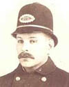 Policeman William John Boyd, Jr. | Philadelphia Police Department, Pennsylvania