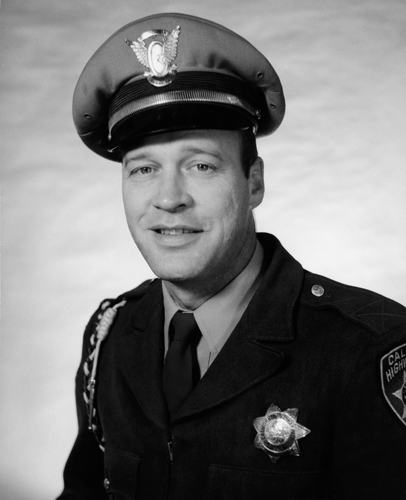 Officer Robert James Quirk | California Highway Patrol, California