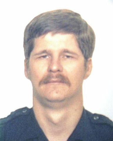 Patrolman David Roberts | Denver Police Department, Colorado
