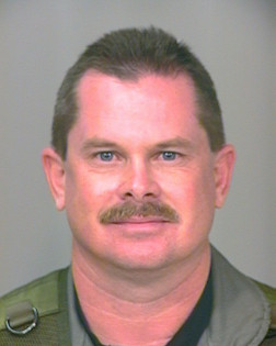 Master Deputy Craig A. Heber | Orange County Sheriff's Office, Florida