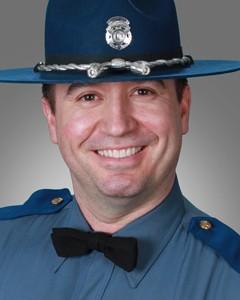 Trooper Tony Vian Radulescu | Washington State Patrol, Washington