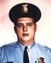 Patrolman Terry James Jablonski   Bay City Police Department, Michigan