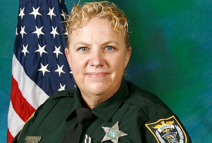 Deputy Sheriff Barbara Ann Pill | Brevard County Sheriff's Office, Florida