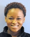 Corrections Officer Britney Rachelle Meux | Lake County Sheriff's Department, Indiana