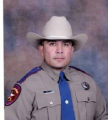 Trooper Javier Arana, Jr. | Texas Department of Public Safety - Texas Highway Patrol, Texas