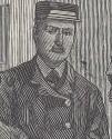 Centre Keeper Jacob Grandine Van Houten | New Jersey Department of Corrections, New Jersey