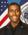 Detective Joseph Seabrook | New York City Police Department, New York