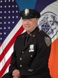 Police Officer George Mon Cheng Wong | New York City Police Department, New York