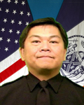 Police Officer Martin Tom | New York City Police Department, New York