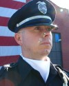 Police Officer Justin Durwood Maples | Cleveland Police Department, Tennessee