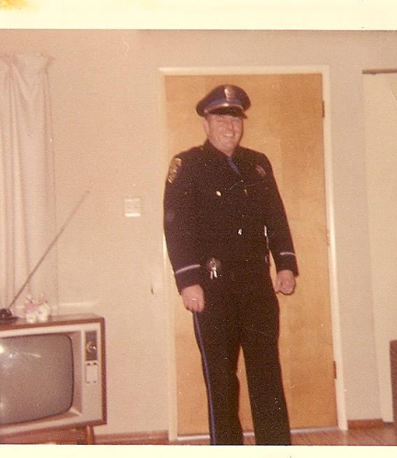 Patrolman Glenn William