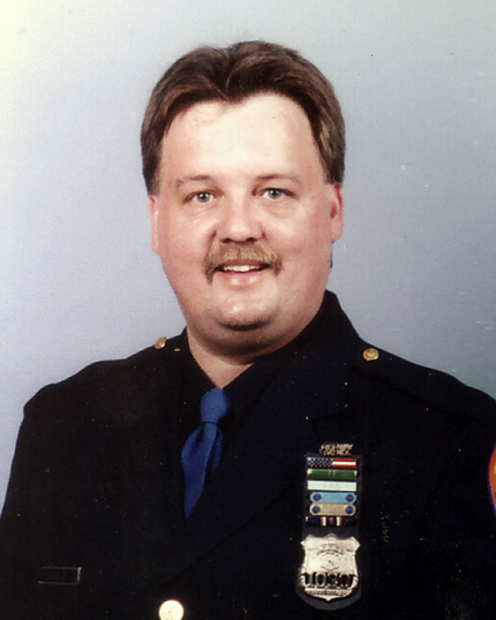 Police Officer Charles D. Cole, Jr. | Nassau County Police Department, New York