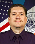 Detective Edwin Ortiz | New York City Police Department, New York