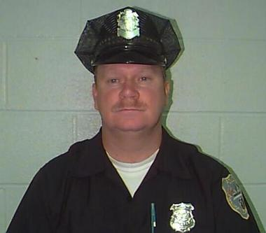 Police Officer Kevin E. Ambrose | Springfield Police Department, Massachusetts