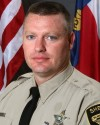 Deputy Sheriff Dewayne Charles Hester | Bladen County Sheriff's Office, North Carolina