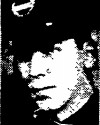 Policeman Everett Luke Dutcher | Cedar Falls Police Department, Iowa