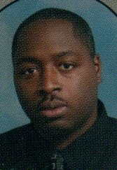 Master Police Officer Jeremiah Montgomery Goodson, Jr. | Lumberton Police Department, North Carolina