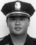 Officer Chad Michael Morimoto   Honolulu Police Department, Hawaii